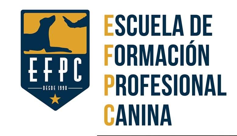 Escuela de Formación Profesional Canina